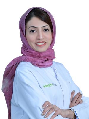 Tahira Khokhar