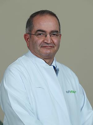 Abdul Razzak Alkaddour